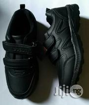 Durable Black School Shoe , Sizes, 40, 41   Children's Shoes for sale in Lagos State