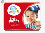 Asda Little Angels First Pants | Baby & Child Care for sale in Lagos State, Ikeja