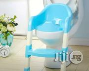 Toilet Seat With Ladder   Plumbing & Water Supply for sale in Lagos State, Surulere