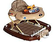 Happy Family Baby Walker | Children's Gear & Safety for sale in Lagos State, Surulere
