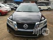 Nissan Pathfinder 2015 Black | Cars for sale in Lagos State, Lagos Island