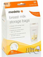 Medela Breast Milk Storage Bags (50pcs ) | Baby & Child Care for sale in Lagos State, Ikeja