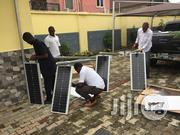 Brighten Your Village Without Electricity With Our Solar Street Light. | Solar Energy for sale in Sokoto State, Binji