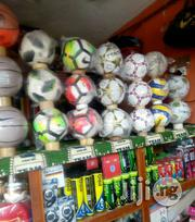 Football Pure Leather | Sports Equipment for sale in Cross River State, Calabar