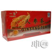 Ginseng Herbal Tea 12 Big Bags | Vitamins & Supplements for sale in Lagos State, Alimosho