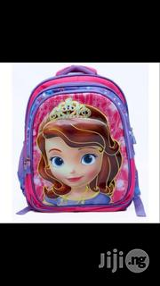 Princess Sofia School Bag 1-2years | Babies & Kids Accessories for sale in Lagos State, Orile