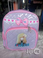 Princess Baby School Back Bag | Babies & Kids Accessories for sale in Abuja (FCT) State, Gwarinpa
