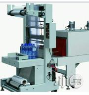 Shirinking Rapping Machine   Manufacturing Equipment for sale in Lagos State, Ojo