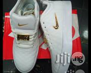 Nike Air Fashion Sneakers | Shoes for sale in Lagos State, Surulere