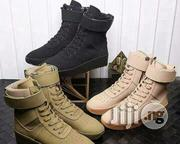 Quality Italian FEAR OF GOD Shoe Available With Different Colour | Shoes for sale in Lagos State, Surulere