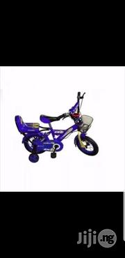 Simba BMX Bicycle - Blue | Toys for sale in Lagos State, Lagos Island