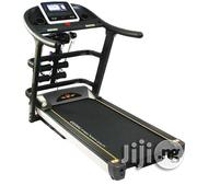 Treadmill With Massager,Dumbell,Twister and Incline | Massagers for sale in Anambra State, Awka