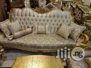 Royal Turkey Sofas Chairs | Furniture for sale in Lagos State, Lekki Phase 1