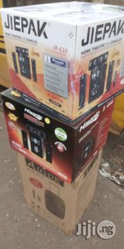 Hisonic Home Teathre | Audio & Music Equipment for sale in Lagos State, Ojo