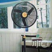 18inchs Standing Fan Bb | Home Appliances for sale in Lagos State, Ikotun/Igando