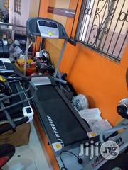 Plain 2hp Treadmill American Fitness   Sports Equipment for sale in Plateau State, Kanke