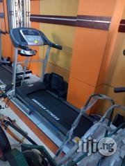 American Fitness 2hp Treadmill   Sports Equipment for sale in Plateau State, Kanke