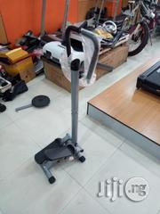 Standing Stepper Without Dumbell   Sports Equipment for sale in Ogun State, Ayetoro