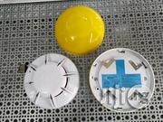 Zeta Conventional Fire Alarm Smoke Detector | Safety Equipment for sale in Lagos State, Lagos Island