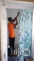 Tampered Toilet Cubicle   Other Repair & Constraction Items for sale in Jabi, Abuja (FCT) State, Nigeria