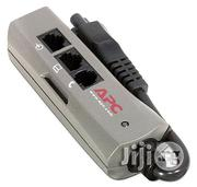 APC Surge Arrest Notebook Surge Protector | Computer Hardware for sale in Lagos State, Ikeja