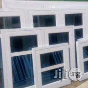 Aluminium Window And Installation | Windows for sale in Lagos State, Ikeja