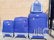 4 Wheel Designer Luggage | Bags for sale in Lagos State, Ikeja