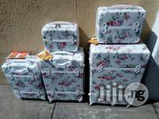 White Luggage Trolley Bag   Bags for sale in Lagos State, Ikeja