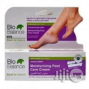 Bio Balance Moisturizing Foot Care Cream - Helps To Instantly Relieve Tired And Swollen Feet   Skin Care for sale in Lagos State, Ojo