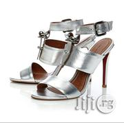 Stiletto Heel Party Wedding Shoes Sandals | Wedding Wear for sale in Lagos State