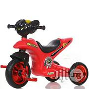 Universal SPEED Speed Manual Motorcycle For Kids- Red   Toys for sale in Abuja (FCT) State, Garki 2