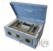 Generic Cash Box With Code Combination And Key Lock | Doors for sale in Lagos State, Ikeja