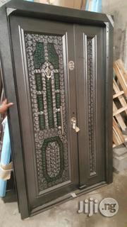 4ft Copper Entrance Door | Doors for sale in Lagos State, Orile