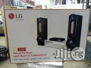 Brand New LG Lhd667 600W 2.2ch Bluetooth DVD Home Theatre System | Audio & Music Equipment for sale in Lagos State, Ojo