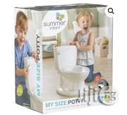 Summer Infant My Size Baby Potty | Baby & Child Care for sale in Lagos State, Ikeja