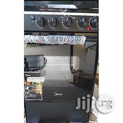 BRAND NEW Midea Gas Electric Cooker   Kitchen Appliances for sale in Lagos State, Ojo