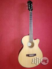 Epiphone Electro Acoustic Guitar | Musical Instruments & Gear for sale in Oyo State, Ibadan