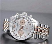 Emporio Armani Wristwatch | Watches for sale in Lagos State, Ikeja