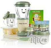Nutribullet Magic Bullet Baby Bullet Baby Care System | Kitchen Appliances for sale in Lagos State, Lagos Island