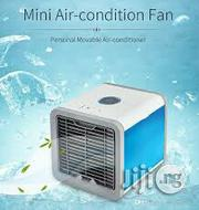 Mini Air Cooler Small Air Conditioning Appliances Miniair Cooler Fans   Home Appliances for sale in Lagos State, Lagos Island