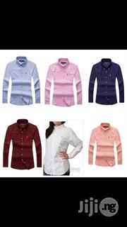 Ralph Lauren Female Polo Shirt | Clothing for sale in Lagos State, Surulere