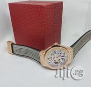 Main Original, Engine, Automatic Hublot Wristwatch | Watches for sale in Lagos State, Lagos Island