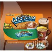 Mychoco Chocolate Drink | Vitamins & Supplements for sale in Lagos State, Ikeja