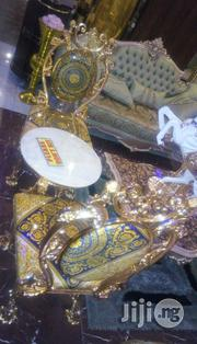 Golden Royal Coffee Table | Furniture for sale in Lagos State, Victoria Island