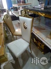 Quality Dining Table Chair's, Pls View and Make Choice | Furniture for sale in Lagos State, Lekki Phase 1