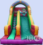 Clown Slide Bouncing Castle Available For Sale | Toys for sale in Lagos State