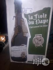 Chateauneuf Du Pape Red Wine | Meals & Drinks for sale in Lagos State, Lagos Island