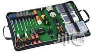 Stek 18 Piece Computer Toolkit | Hand Tools for sale in Lagos State, Ikeja
