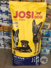 Josera Adult Dog Food | Pet's Accessories for sale in Lagos State, Agege
