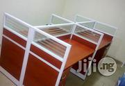 New Office 4-man Workstation Table | Furniture for sale in Lagos State, Lekki Phase 1